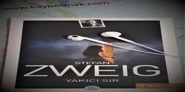 Stefan Zweig- Yakici Sir